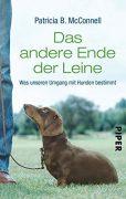 """Cover """"Das andere Ende der Leine"""""""