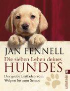 """Cover """"Die Sieben Leben deines Hundes"""""""
